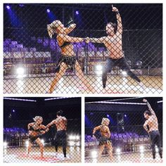 Dancing With the Stars - Season 22 - Spring 2016
