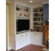 Living Room With Tv In Corner modern living room designs that use corner units | cabinet design