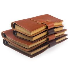 Our handmade leather journal are perfect as gifts, diary, notebook, planner, agenda, guestbook, sketchbook etc. Customization: ***Free Service: We can put initial, name, date or constellation on the cover for you(Max 10 letters). ***Unique Just For You(Cost Extra Fee): We can put special