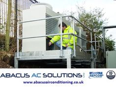 Abacus Air Conditioning provides air conditioning installation, air conditioning repairs & air conditioning maintenance services in London, UK. Call us now at 8008488808