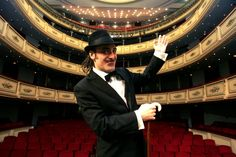 O Tonino Carotone στο Ρυθμός Stage 19/5 – Φιλική συμμετοχή Γιάννης Χαρούλης   Χορηγός Επικοινωνίας: Web Music Radio Orchestra, Live, People, Party, Day Spas, Theater, Musica, Botany, People Illustration
