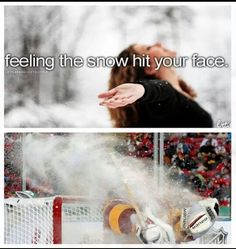 Only hockey lovers would understand