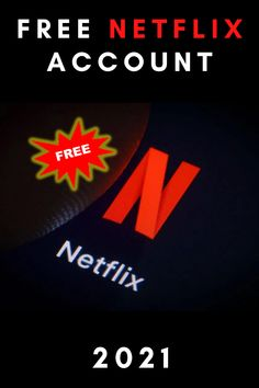 Get a FREE Netflix premium account The best way to get a FREE Netflix Account with username E-mail and password 2021 Updated every day Get Netflix, Netflix Free, Watch Netflix, Netflix And Chill, Netflix Movies, Roku Streaming Stick, Streaming Movies, Netflix Account And Password, Netflix Premium