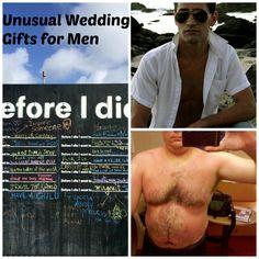 Unusual WG 4 Men Unusual Wedding Gifts, Romantic Wedding Gifts, Wedding Gifts For Men, Guys, Words, Romantic Wedding Presents, Sons, Horse, Boys