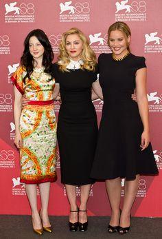 Abbie Cornish - 'W.E.' Photocall - 68th Venice Film Festival