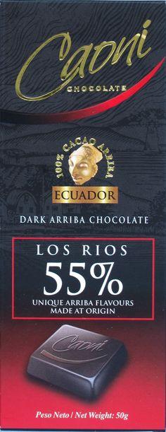 Caoni Los Rios 55%