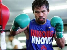 Philippines' Pacquiao says gay couples 'worse than animals' - The Express Tribune