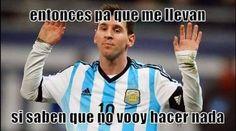 Copa América: los memes de la final entre Chile y Argentina