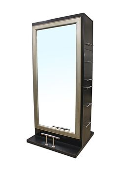 We have the best prices on beautifully designed, single and double sided styling stations and styling cabinets for hair salons and barber shops. CCI Beauty has been selling quality hair, nail salon, barber, and spa equipment and furniture since Salon Styling Stations, Hair Stations, Barber Equipment, Salon Equipment, Furniture Disposal, Pedicure Station, Barber Shop Decor, Beauty Salon Decor, Salon Furniture