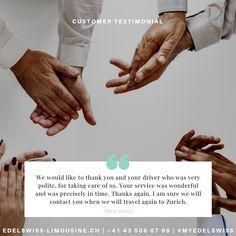 EdelSwiss Limousine Service Wonderful service and precisely in time 😎⠀ edelswiss-limousine. Limousin, Travel Style, Autos
