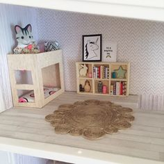 Lundby Smaland dollhouse renovation