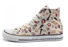 http://www.jordannew.com/chuck-taylor-all-star-coco-converse-white-womens-lipstick-lips-print-canvas-new-release.html CHUCK TAYLOR ALL STAR COCO CONVERSE WHITE WOMENS LIPSTICK LIPS PRINT CANVAS NEW RELEASE Only 64.88€ , Free Shipping!