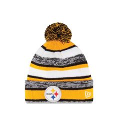 The hat I'm seeing on the sidelines today. Love it!