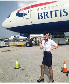 Beauty Tips And Secrets, Virgin Atlantic, British Airways, Black Stockings, Cabin Crew, Job S, Flight Attendant, These Girls, Pakistan