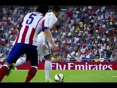 Cristiano Ronaldo ● Dribbling Skills ● 2014/2015