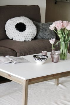 Ikea Ingo Dining Table Makeover