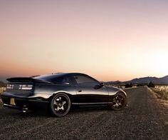 throttlestomper: Nissan 300ZX [x]