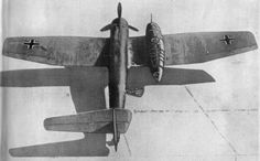 Blohm & Voss BV141, 1938