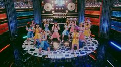 モーニング娘。'16『泡沫サタデーナイト!』(Morning Musume。'16[Ephemeral Saturday Night]) (Promotion Edit) - YouTube