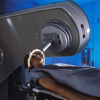 Information on Radiation Therapy Programs