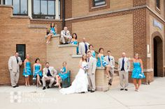 Holly + Chris | Lake Geneva, WI Wedding Photographer » hagerty photography | arizona wedding photographer