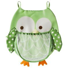 Circo® Owl Soft Storage: to store shampoo in the shower? Each suitemate could get a different one.