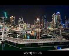 Dubai Marina #Dubai #vacation #travel http://suiteweeks.com