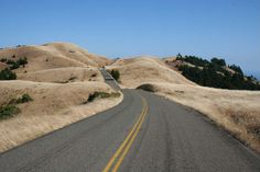 UC Irvine Anteater Cycling Mt. Tamalpais Hill Climb