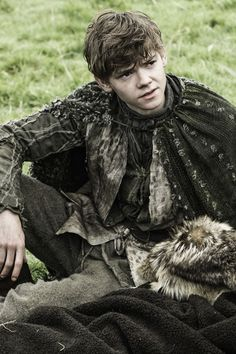 hey im jojen reed and I'm a green seer ((dont know much of anything haven't seen game of thrones but want to))