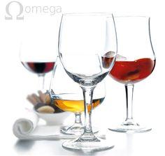 Las copas OMEGA se caracterizan por sus volúmenes generosos. Grandiosas dimensiones al servicio de #eventos creativos. Es un recipiente ideal para la #degustación de #vinos de gran alcance que pueden expresar su amplia gama de #aromas.  Disponibles desde 2,01€/unidad en http://www.tiendacrisol.com/tienda.php?Id=177