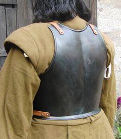 Pikenier backside