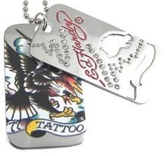 Ed Hardy Necklaces and Jewelry makes some of the best Christmas gift ideas for men and women. Ed Hardy Necklaces and Jewelry also is great to...