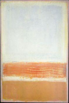 Mark Rothko, Untitled, 1954