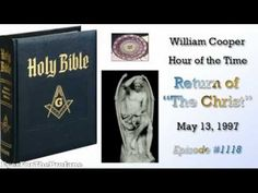 William Cooper - Return of The Christ (Full Length)