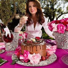 Check out the VANDERPUMP Beverly Hills Collection from Bravo's Real Housewives of Beverly Hills star Lisa Vanderpump
