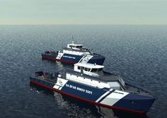 Philippine Made Multi-Mission Offshore Vessels For BFAR Nearing Completion Under Duterte Admin Philippines, Boat, Ship, Building, Concept, Tv, News, Design, Dinghy