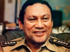 Former Panama dictator Manuel Noriega has died at 83