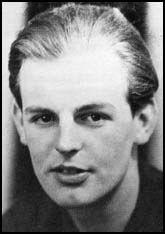 Donald Maclean - Soviet spy, member of the Cambridge five