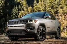 2018 Jeep Compass Release Date, Price