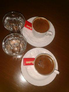 Babayla içilen kahve #sevgidir...