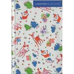 Cath Kidston Christmas To Do Diary Kidston Cath in Books, Comics & Magazines, Non-Fiction, Other Non-Fiction | eBay