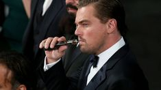 Leonardo DiCaprio vaping at last week's SAG Awards has landed the Revenant actor in hot water with the American Lung Association. I Quit Smoking, Smoking Causes, Effects Of Tobacco, Cardiac Event, Medicine Journal, Vape Shop, Vape Juice, Cardiovascular Disease, Leonardo Dicaprio