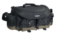New, Canon Professional Gadget Camera Bag, DSLR, Top-Loading, 1EG, Free Shipping #Canon