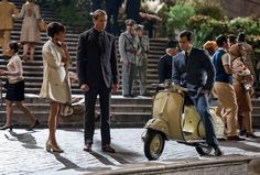 The Man from U.N.C.L.E. Review  The films of Guy Ritchie succeed best when they blend comedic elements with a strong circuitous narrative set on the fringes of society. Usually, that fringe is some underground criminal element, b…