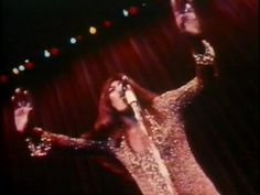 Ike & Tina Turner - Live Las Vegas - 1971