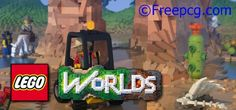 Lego Worlds Free Download PC Game