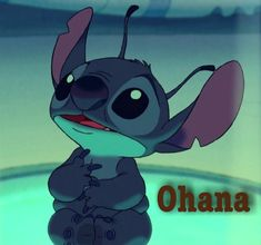 stitch is so lilo e stich Lilo Stitch, Lilo And Stitch Quotes, Lelo And Stitch, Stitch Disney, Cute Stitch, Lilo And Stitch Tattoo, Cartoon Wallpaper, Cute Disney Wallpaper, Disney Kunst