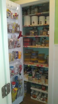 Diy Pantry Shelf Liners Projects