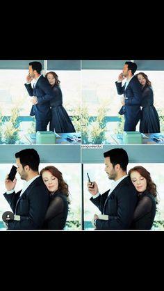 Movie Couples, Cute Couples, The Best Series Ever, Birthday Quotes For Best Friend, Elcin Sangu, Perfect Boyfriend, Perfect Relationship, Turkish Actors, Film Movie