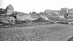 Silivrikapı Surları ve Bostanları